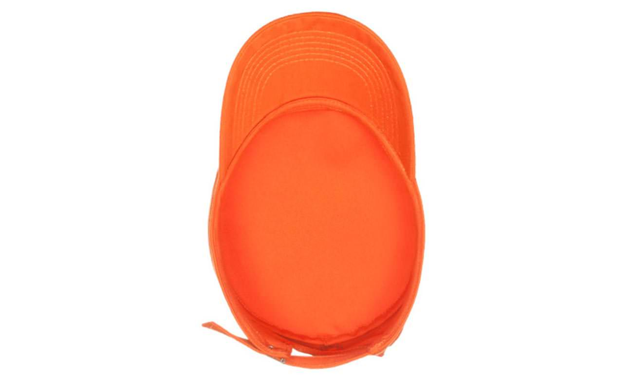Armycaps T-500 Orange Unten