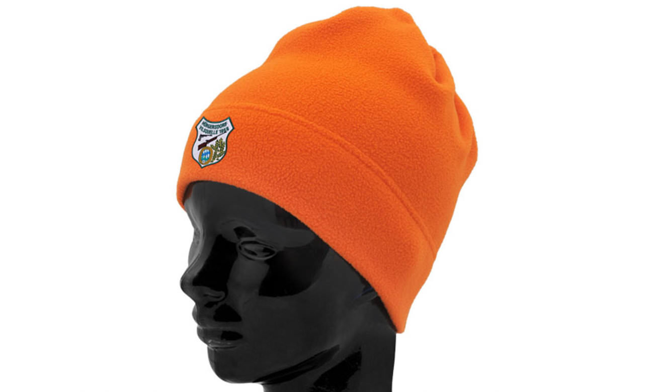 Fleece-Mützen ST-900 Orange