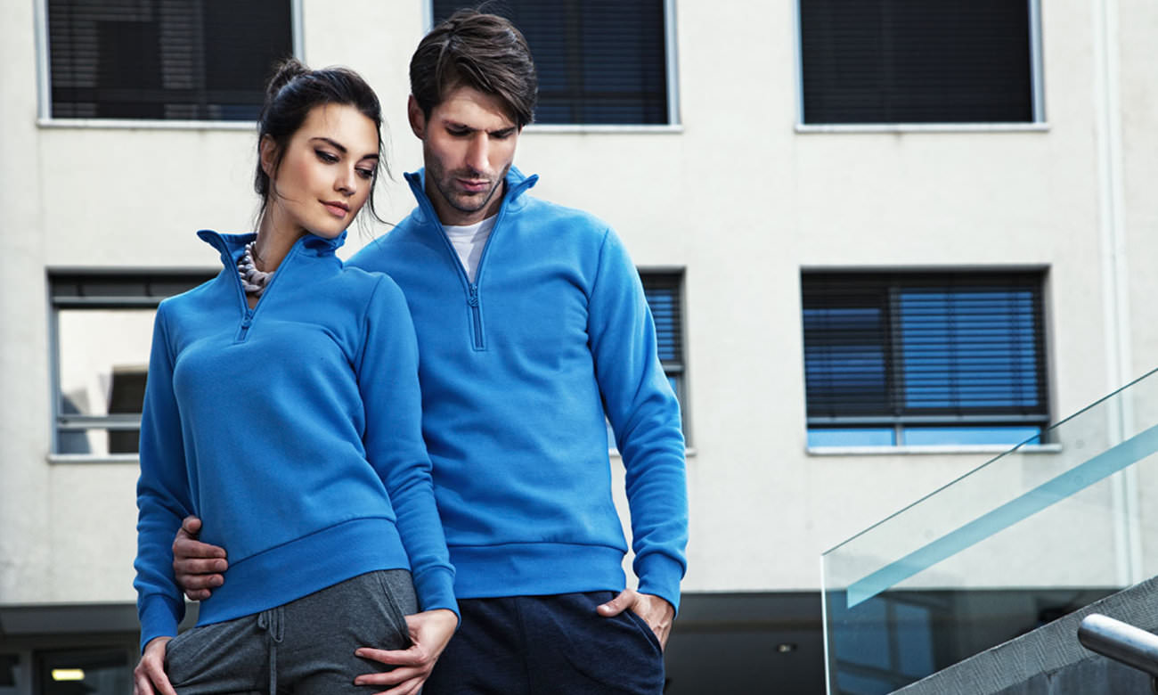 Troyer ST-350 Azurblau Fashion