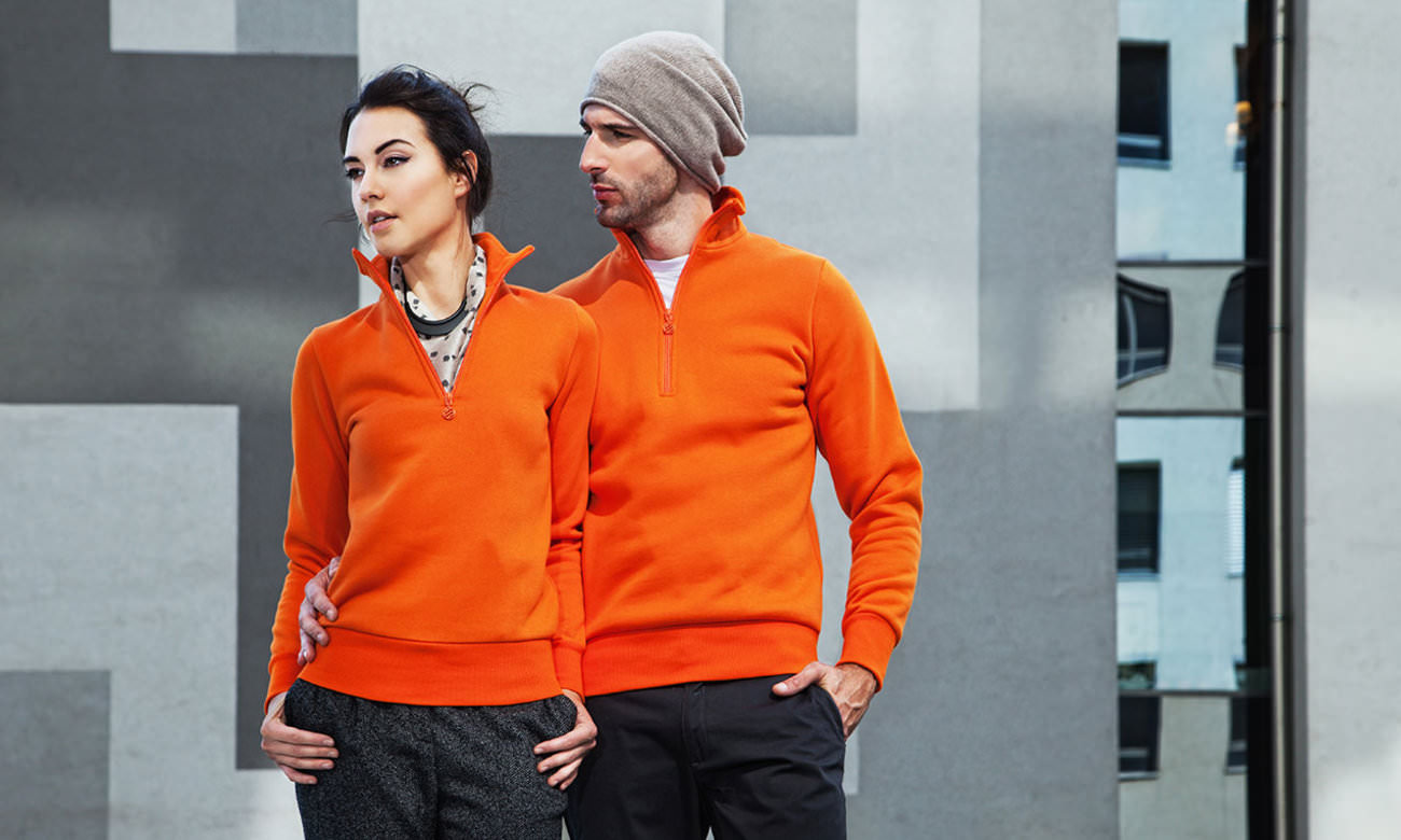 Troyer ST-350 Orange Fashion